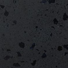 "Solid Surface Quartz Kitchen Worktops Size 126 ""X63"" Low Maintenance"