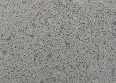 China 1cm Artificial Stone Quartz Slabs  Bathroom Basin Vanity Top Kitchen Countertop supplier