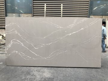 Solid Quartz Countertops